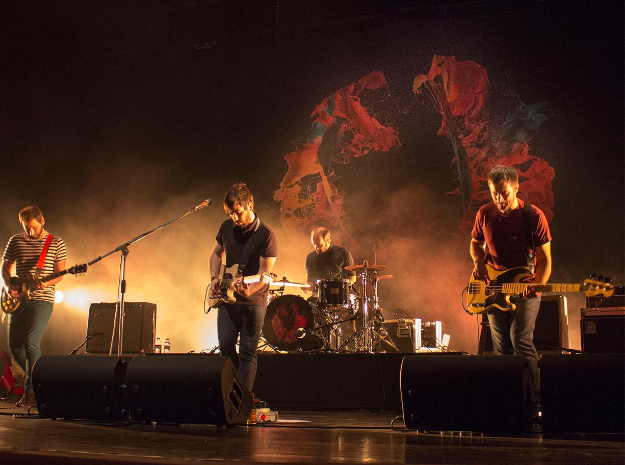 Backdrop – Custom sizes